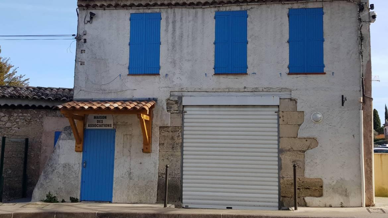 Trans-en-Provence